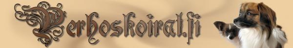 Perhoskoirat.fi logo